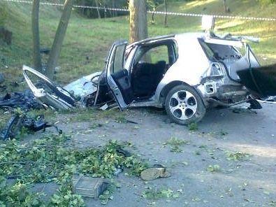 3 osoby zginęły w wypadku w Niechobrzu - Aktualności Rzeszów