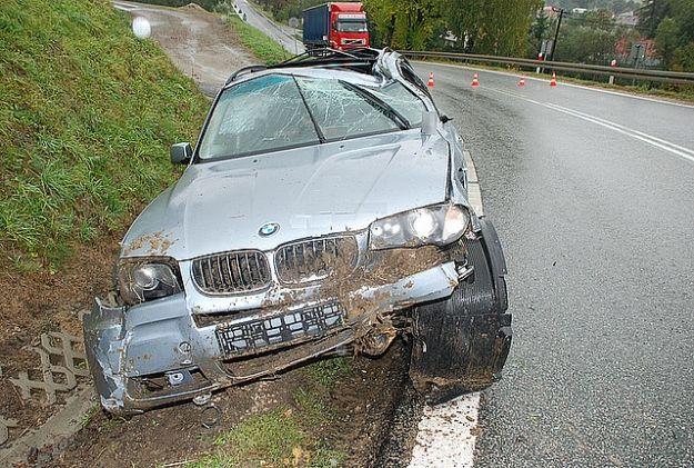 Jedna osoba ucierpiała w wypadku w Zarzeczu - Aktualności Podkarpacie