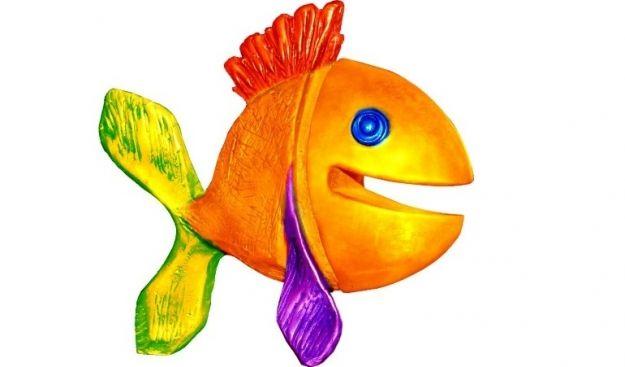 Złota Ryba spełni 3 życzenia - Aktualności Rzeszów
