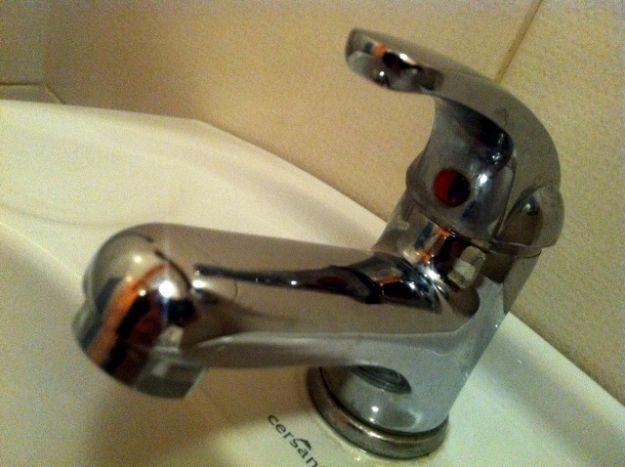 Przerwa w dostawie wody - Aktualności Podkarpacie