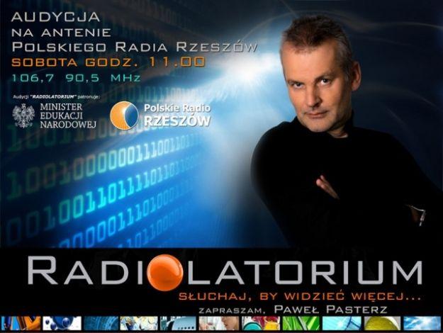 """""""Radiolatorium"""" wraca na antenę Radia Rzeszów - Aktualności Rzeszów"""