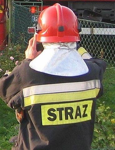 Śmiertelna ofiara pożaru - Aktualności Podkarpacie