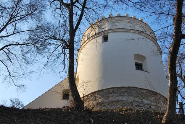 Wzgórze przemyskiego zamku jak nowe - Aktualności Podkarpacie
