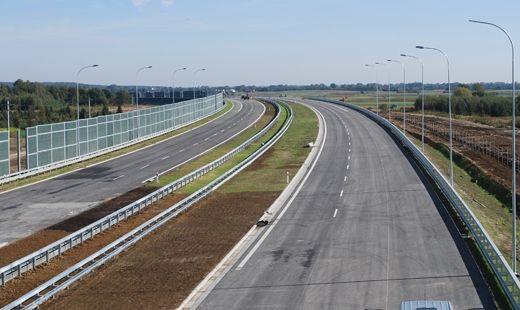 Autostrada spod Rzeszowa pod Dębicę - Aktualności Rzeszów