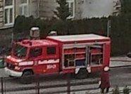 Pożar kamienicy w Przemyślu - Aktualności Podkarpacie