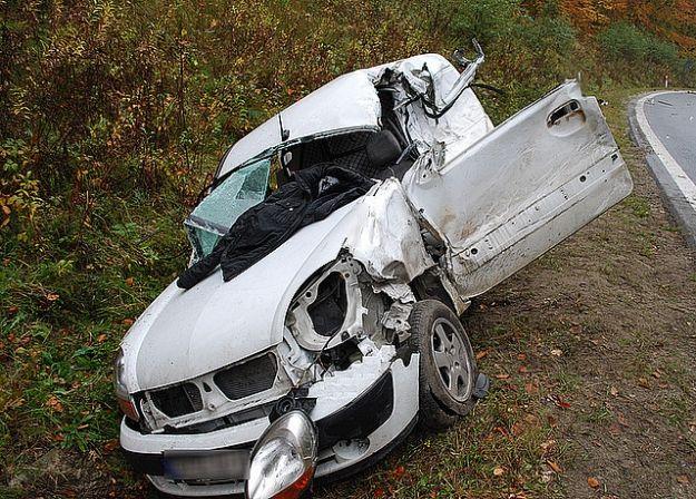 32-latek zginął w zderzeniu z ciężarówką - Aktualności Podkarpacie