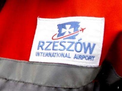 Mgła dotarła do lotniska w Jasionce  - Aktualności Rzeszów