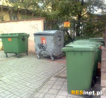 Obawy wobec nowej ustawy śmieciowej  - Aktualności Podkarpacie