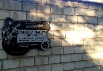 Tablica Miry Kubasińskiej jeszcze nie w tym roku  - Aktualności Rzeszów