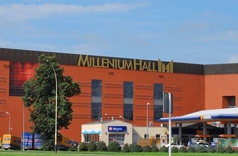 Urodzinowy weekend Millenium Hall - Aktualności Rzeszów