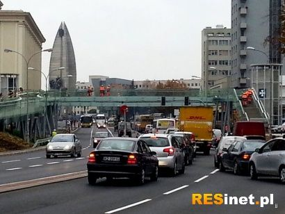 Zakończono testy bezpieczeństwa okrągłej kładki  - Aktualności Rzeszów