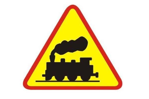 4 osoby ranne w zderzeniu osobówki z lokomotywą - Aktualności Podkarpacie