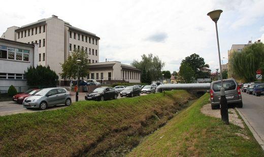 """Bliżej budowy parkingu na """"Mikośce""""? - Aktualności Rzeszów"""