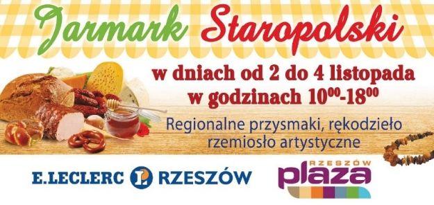 Jarmark Staropolski - Aktualności Rzeszów