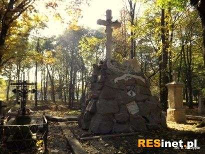 Pięknieje Stary Cmentarz w Rzeszowie  - Aktualności Rzeszów