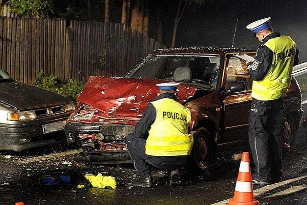 Siedem osób rannych w wypadku na K-28 - Aktualności Podkarpacie