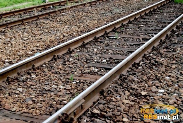 Ustalono tożsamość mężczyzny potrąconego przez pociąg - Aktualności Podkarpacie