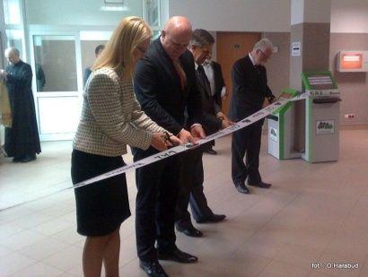 W Rzeszowie otwarto Centrum Aktywizacji Zawodowej  - Aktualności Rzeszów