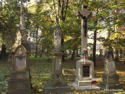Wyniki kwesty na rzecz Starego Cmentarza w Rzeszowie  - Aktualności Rzeszów