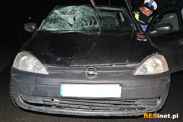 Starsza kobieta zginęła pod kołami samochodu - Aktualności Podkarpacie