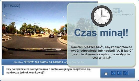 Wkrótce zmiany w egzaminach na prawo jazdy  - Aktualności Rzeszów