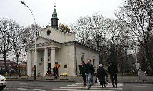 Grekokatolicy skończyli remont kościoła - Aktualności Rzeszów