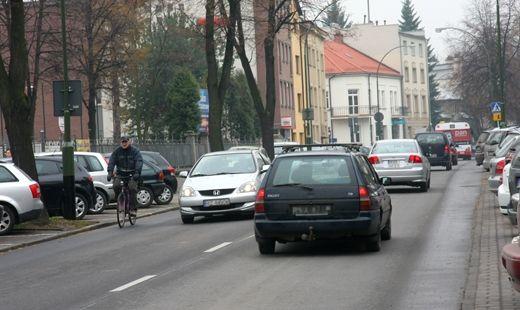 Szykuje się nowy bat na kierowców - Aktualności Rzeszów
