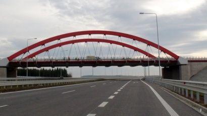 Postęp prac na autostradzie A4 Jarosław-Radymno  - Aktualności Rzeszów