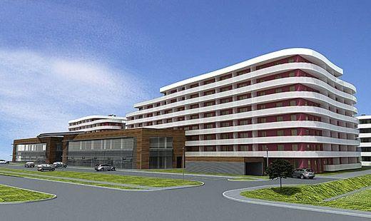 Wybudują apartamenty zamkowe - Aktualności Rzeszów