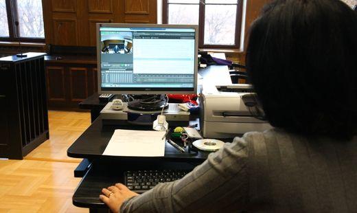 Sprawy w sądzie są nagrywane - Aktualności Rzeszów