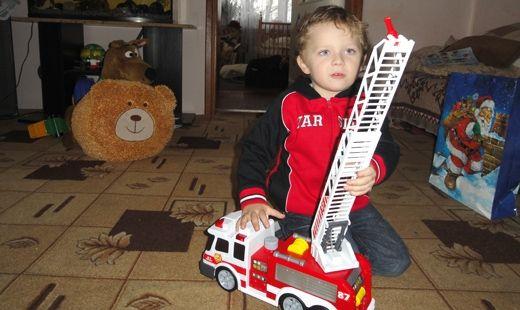 Co trzecia zabawka nie spełnia wymagań - Aktualności Podkarpacie