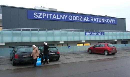 Mamy najnowocześniejszy SOR w Polsce - Aktualności Rzeszów