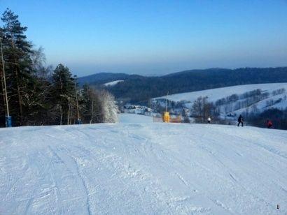 Ruszają 2 kolejne wyciągi narciarskie  - Aktualności Podkarpacie