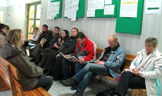Rok 2013 zaczynamy na Podkarpaciu rosnącym bezrobociem - Aktualności Podkarpacie