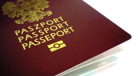 Wniosek o paszport złożymy w dowolnym punkcie w kraju - Aktualności z Kraju