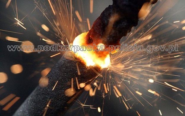 Zakaz uzywania wyrobow pirotechnicznych - Aktualności Podkarpacie