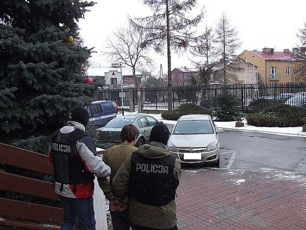 Areszt dla podejrzanego o zabójstwo - Aktualności Podkarpacie