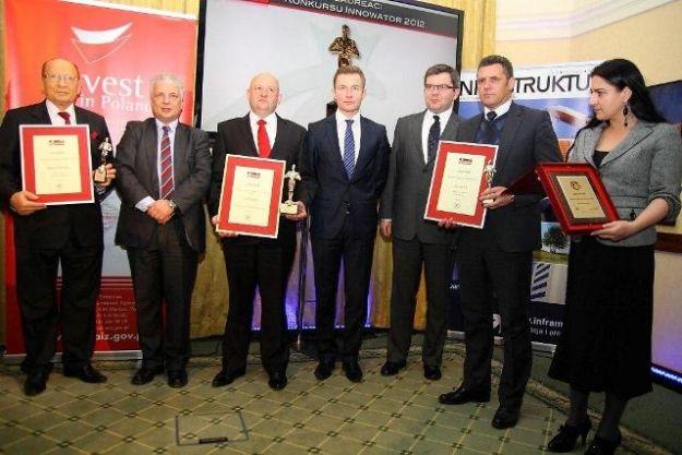 Prestiżowe nagrody dla Rzeszowa - Aktualności Rzeszów