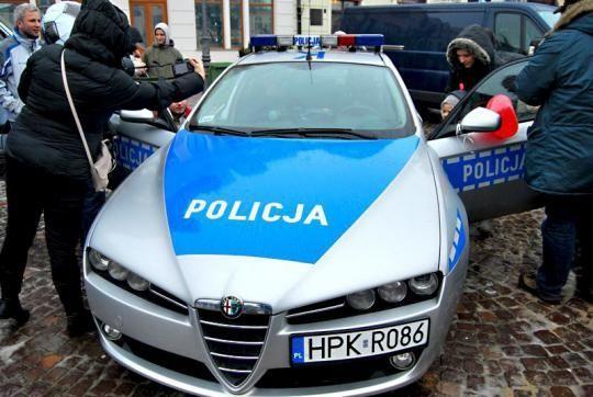 Rzeszowska Policja zagra z WOŚP - Aktualności Rzeszów