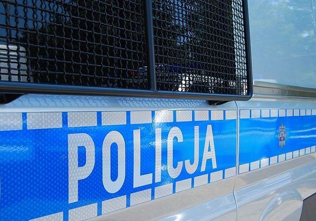 Uszkodził posterunek Policji - Aktualności Podkarpacie