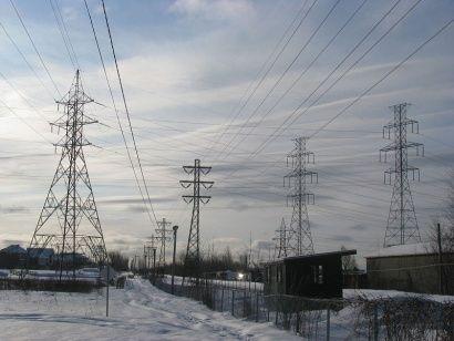 45 tysięcy mieszkańców Podkarpacia bez prądu  - Aktualności Podkarpacie