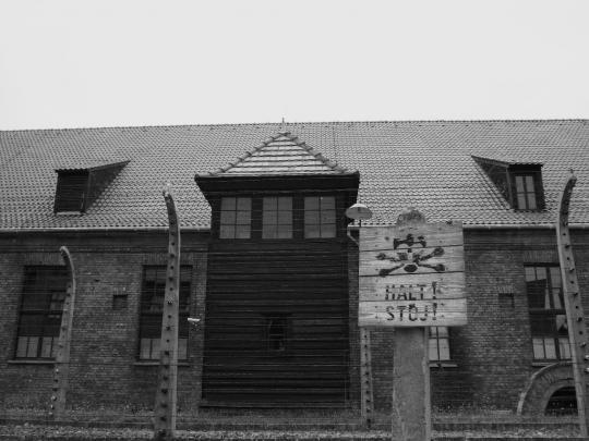 Dzień Pamięci o Ofiarach Holocaustu - Aktualności Rzeszów