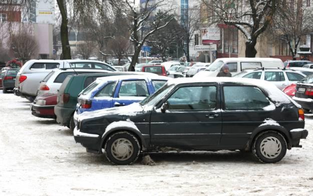 Złodzieje kradną mniej samochodów. Nadal w modzie niemieckie auta - Aktualności Podkarpacie