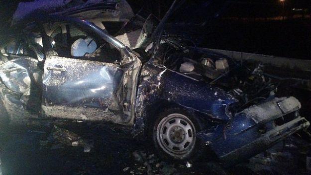 12-latka zginęła w wypadku w Domaradzu - Aktualności Podkarpacie