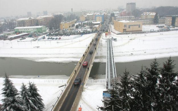 Aleja Rejtana i ulica Szopena zostaną połączone - Aktualności Rzeszów