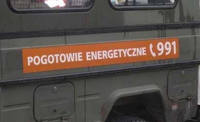 Energetycy naprawili uszkodzenia  - Aktualności Podkarpacie