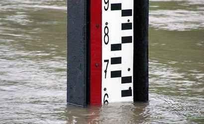 Mimo odwilży powódź Podkarpaciu nie zagraża  - Aktualności Podkarpacie
