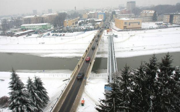 Most Narutowicza znajdzie inne miejsce? - Aktualności Rzeszów