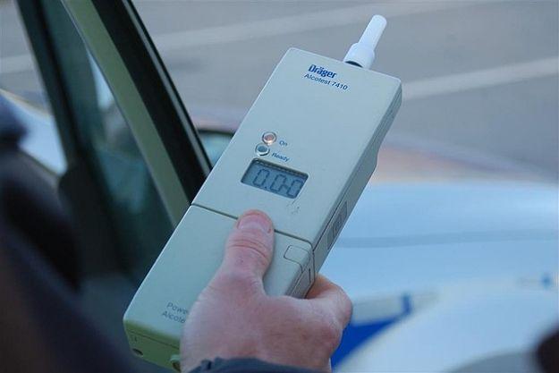 Policjanci kontrolują trzeźwość kierowców - Aktualności Podkarpacie