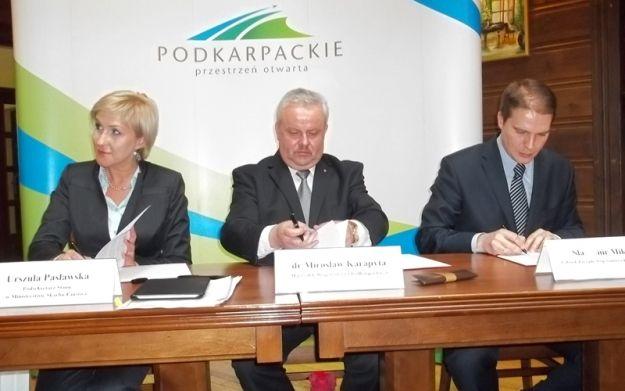 Samorząd Podkarpacia przejął Uzdrowisko Rymanów - Aktualności Podkarpacie